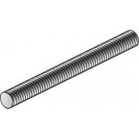 Резьбовая шпилька AM10x3000 4.8 оцинк HILTI