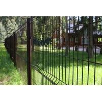 Решетчатый забор по доступной цене DoorHan