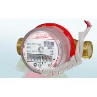 Бытовые счетчики горячей воды (с дистанционным съемом п Бетар СГВ-15 Д