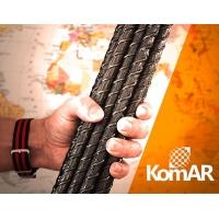 Композитная арматура и сетка от Производителя КомАР