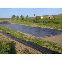 Геомембрана УРАЛГЕОСИНТЕК (LDPE;HDPE)