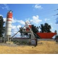 Продам бетонный  завод SEMIX 20 Kornet