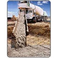 товарный раствор цементный, бетон