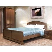 Кровать Dreamline Эдем из массива бука