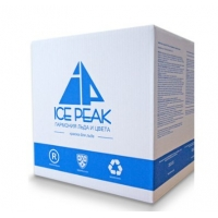 Краска для льда ICE PEAK PAINT Ltd Sirketi Turkey