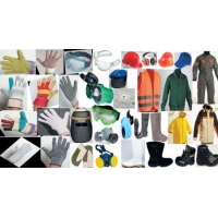 Продаем  - СИЗ спецодежда, обувь, рукавицы, защитные крема  и др.