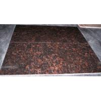 Плиты из гранита  Tan Brown Extra (Тан Браун) полированные 300х60х20