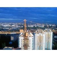 Продажа башенного крана Кб-474 2004г. выпуска. (Москва)