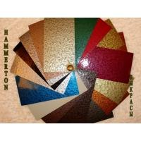 Антикоррозийная краска по ржавчине DR FERRO Hammertone Хаммертон 3/1 (Молотковая)