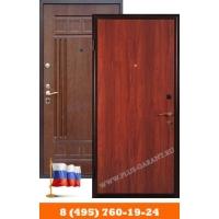 Двери от производителя Гарант Плюс двери с отделкой ламинат-мдф