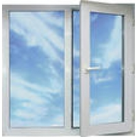 Металлопластиковые окна и двери REHAU