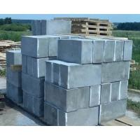 Пеноблок стеновой и перегородочный СтройБетон