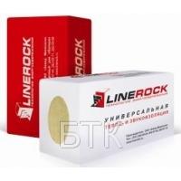 Теплоизоляция Лайнрок минеральная базальтовая