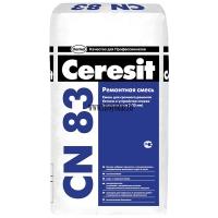Смесь для ремонта бетона CERESIT CN 83