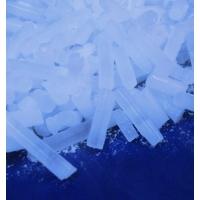 Сухой лед гранулированный 3мм