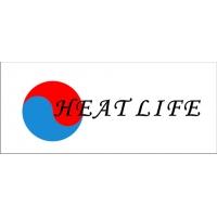 Инфракрасная сауна HEAT LIFE