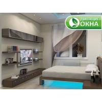 Окна House-Estet™ Rehau