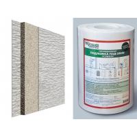 тепло- звуко изоляционный материал для стен под обои  сшитый пенополиэтилен Пенолон - Полифом