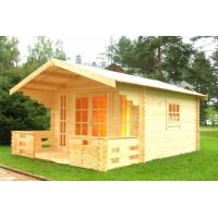 Садовый дом «Комфорт-лайт»