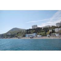 Участки возле моря (Южный берег Крыма)