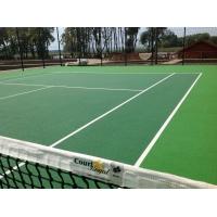 Покрытия спортивных и детских площадок из полипропилена  Rosehill