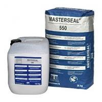 Вторичная защита бетона BASF MASTERSEAL 550