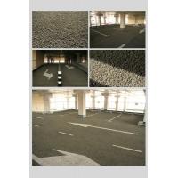 Материалы для устройства покрытий паркингов Latexfalt Parkdeck