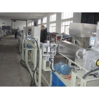 Линия по производству гофрированных гибких шлангов