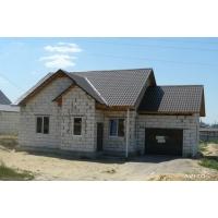 продам новый дом90 кв.м. в городе лиски воронежской обл ЦЧР