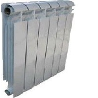 Биметаллические и алюминиевые радиаторы Raditall