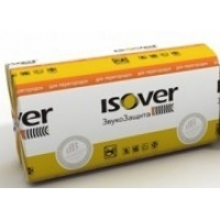 Звукоизоляция Isover ЗвукоЗащита 50мм 14,27м2