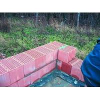 Керамические блоки Porotherm Wienerberger