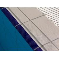 Фарфоровая плитка и мозаика для бассейнов SERAPOOL
