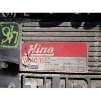 Двигатели Toyoa/Hino W06Е, W06D, W04D, W04С, 1W, 3В, 4В, 11В!
