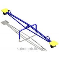 Качели балансировочные металлические для детей