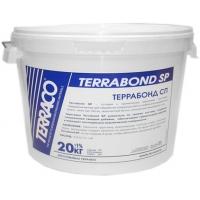 Террабонд SP, Грунтовка для обработки гладкого бетона  (бетоноконтакт)
