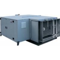 Универсальные горизонтальные воздухонагреватели ENERGY-O/K