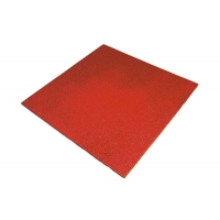 Травмобезопасная резиновая плитка EcoStep (толщина 10 мм)
