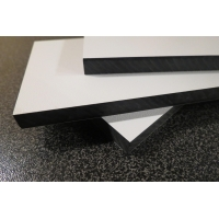 Панели проектные  коммерческих интерьеров пластик hpl для стен Duropal compact panel
