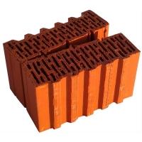 Керамический блок 38 Porotherm, доборный элемент ПОРОТЕРМ