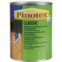 Антисептики Pinotex Classic