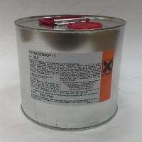 Гидроизоляционная мастика Alchimica Hyperdesmo T