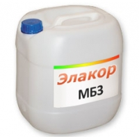 очистка бетона и металла Элакор 9.3. МБ3