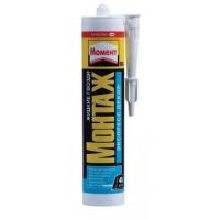 Жидкие гвозди Henkel Клей Момент Монтаж Экспресс Декор 250,400г