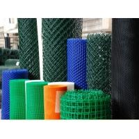 Сетка садовая пластиковая