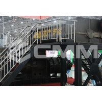 Вакуумный экструдер CMM JKY55/50-4.0  JKY55/55-4.0  JKY70/60-4