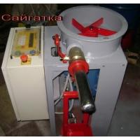 Оборудование для фасовки цемента, фасовка ссс Сайгатка 350