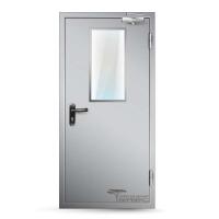 дверь противопожарная металлическая EIS 60