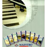 Ламинат Maestro club