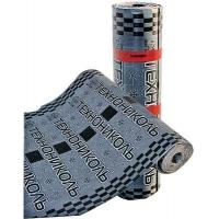 Рулонная гидроизоляция ТехноЭЛАСТ, Бикрост от производителя. ТехноНИКОЛЬ
